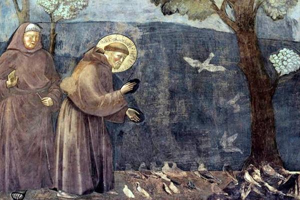 Les Soeurs de Saint-François