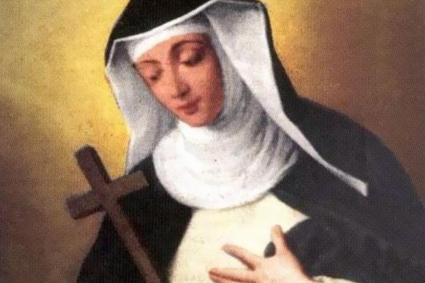 Dans les murs de Mère Agnès à Langeac