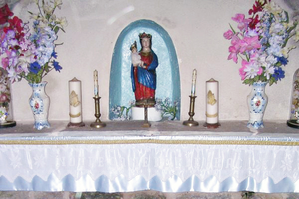 Notre-Dame de Fleurac