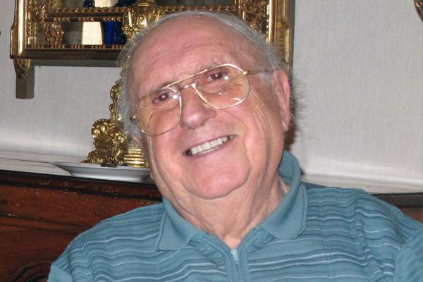 Père Roger Sarret