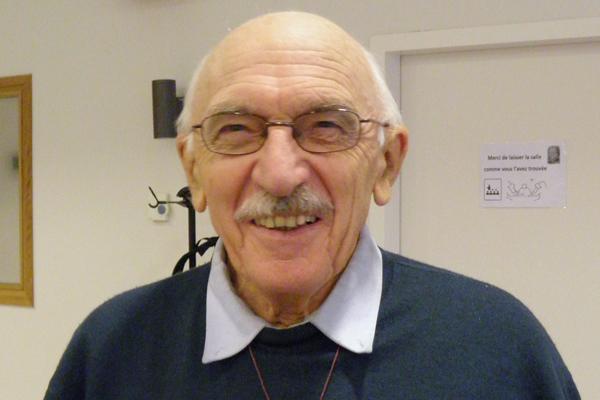 Père Claude Digonnet