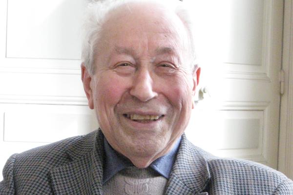 Père Jean Harrouet
