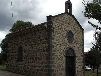 Notre-Dame du Bon-Secours – Chassagnes