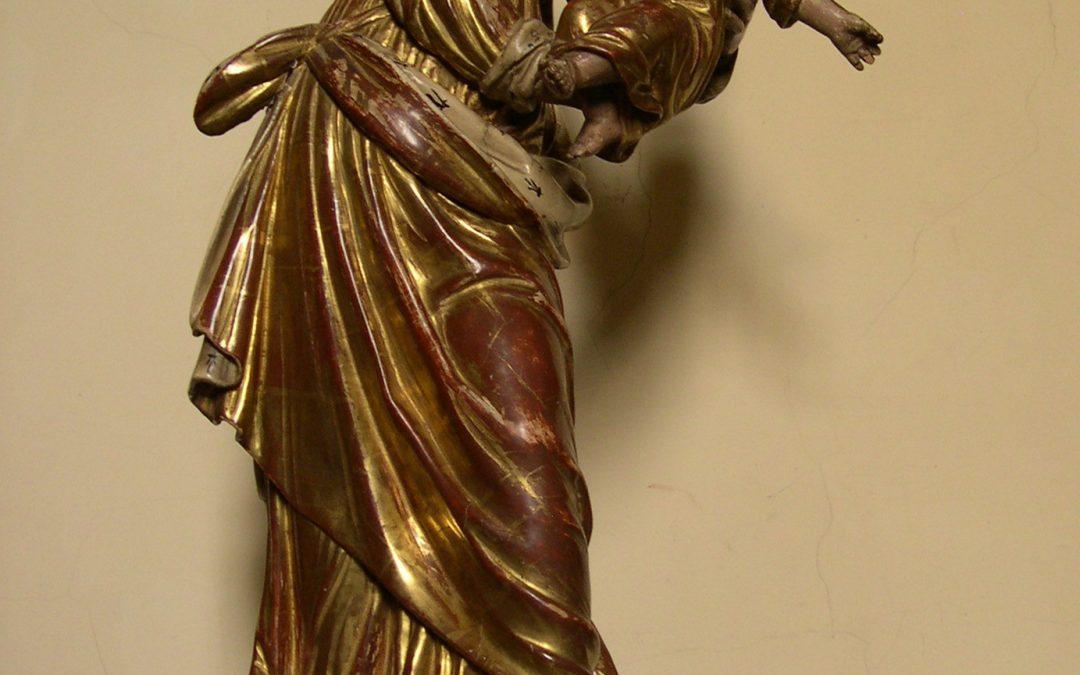 Notre-Dame de Bon-Secours – Vals-près-le-Puy