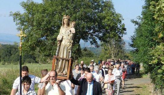 Notre-Dame de la Brequeuille