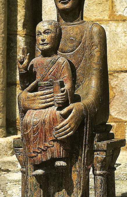 Notre-Dame de Chassignolles