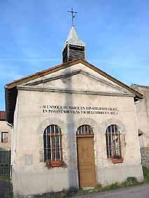 Notre-Dame de Chaumont