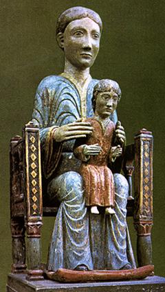 Notre-Dame des Chazes