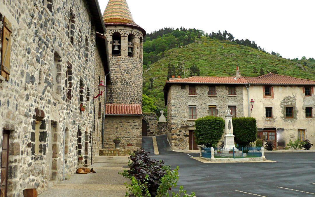 Notre-Dame de Goudet