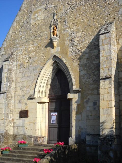 Notre-Dame de Rosières