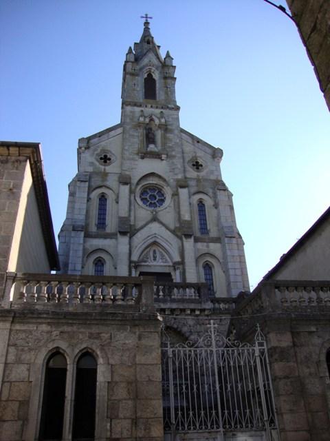 Notre-Dame de Tence