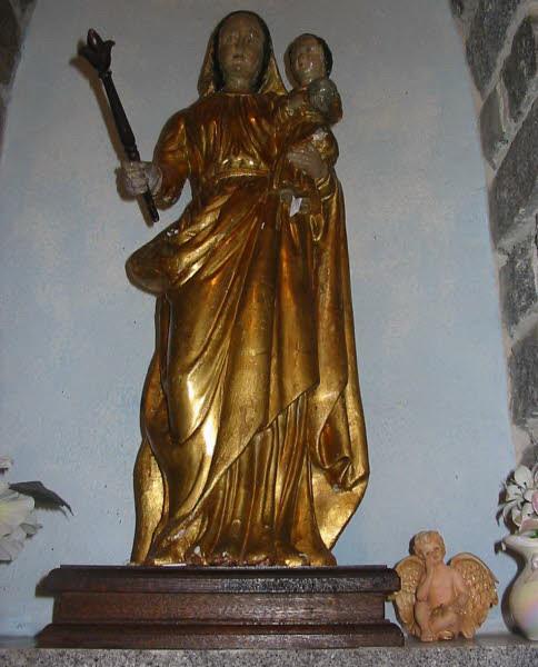 Notre-Dame de Tout-Pouvoir