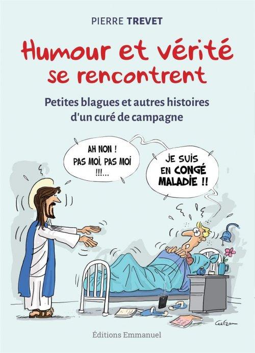Humour Et Verite Se Rencontrent Diocese Du Puy En Velay