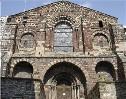 Eglise Abbatiale du Monastier-sur-Gazeille