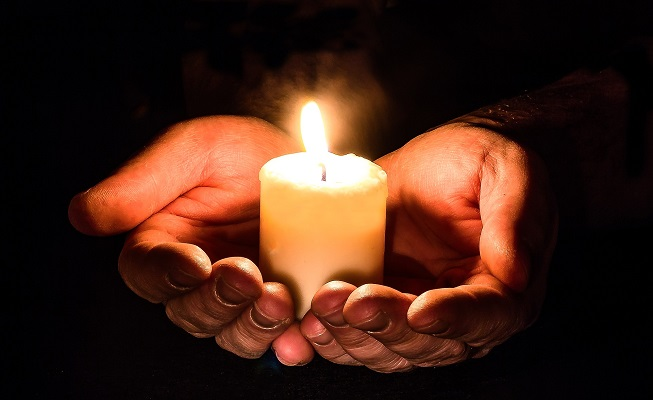 Prière pour les personnes victimes d'abus dans l'Eglise