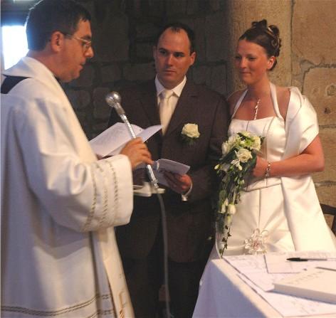 Un mouvement d'Eglise au service du mariage