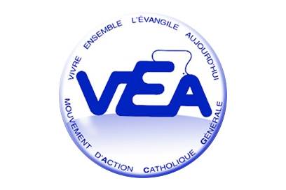 Vivre ensemble l'Evangile aujourd'hui VEA