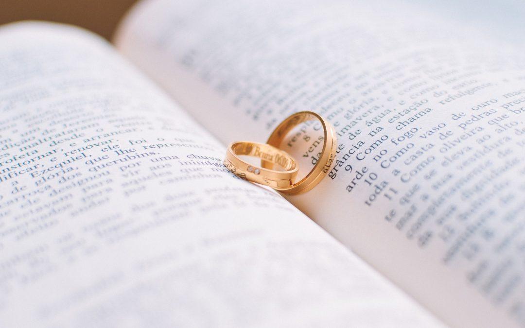 Calendrier des rencontres des Centres de Préparation au Mariage
