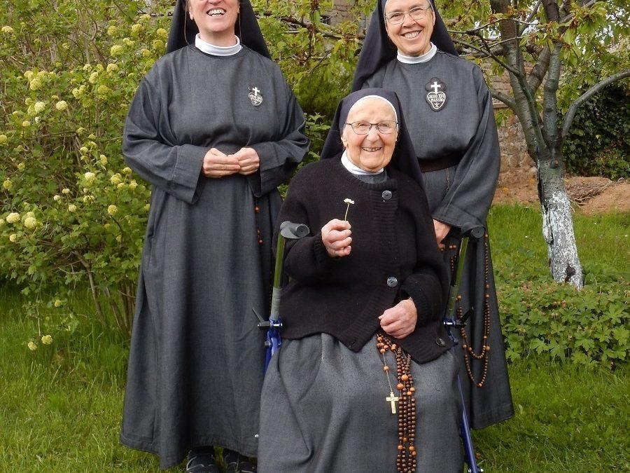 Monastère Marie Mère de l'Espérance