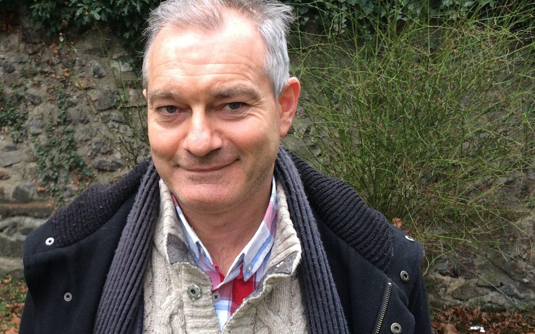 Antoine Gérard, nouveau diacre