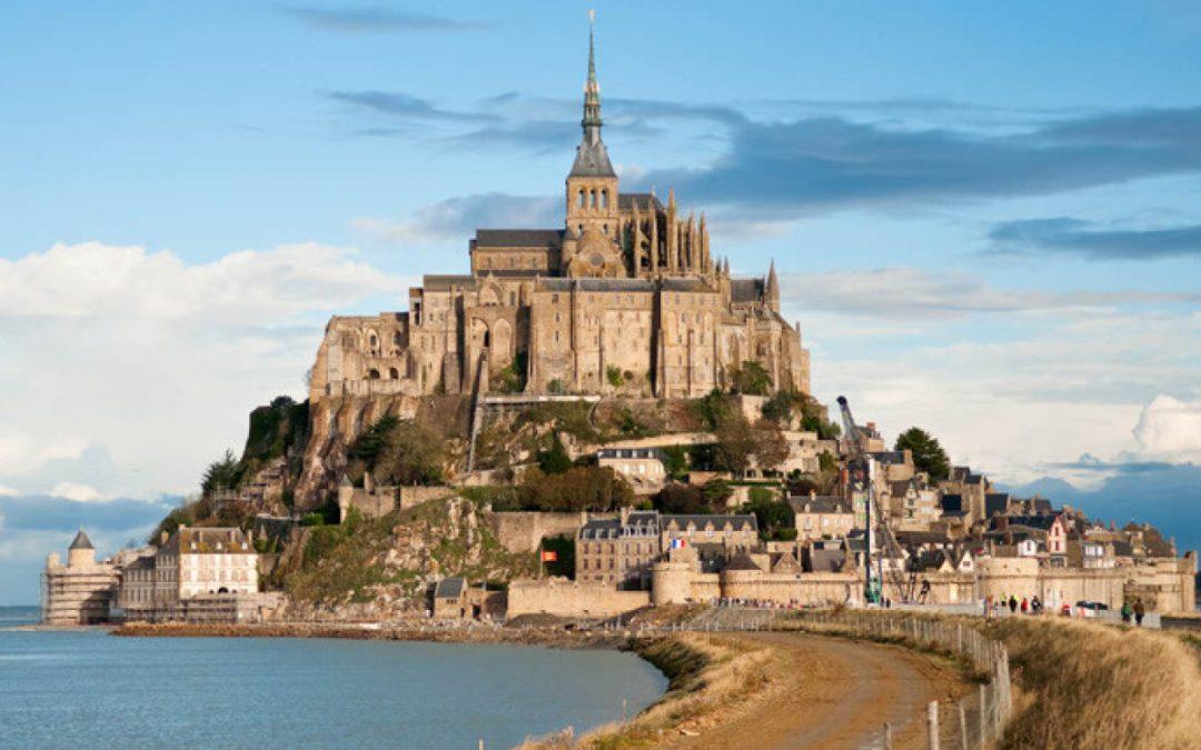 Pèlerinage diocésain : l'IleBouchard – Montligeon – Lisieux–Mont Saint-Michel