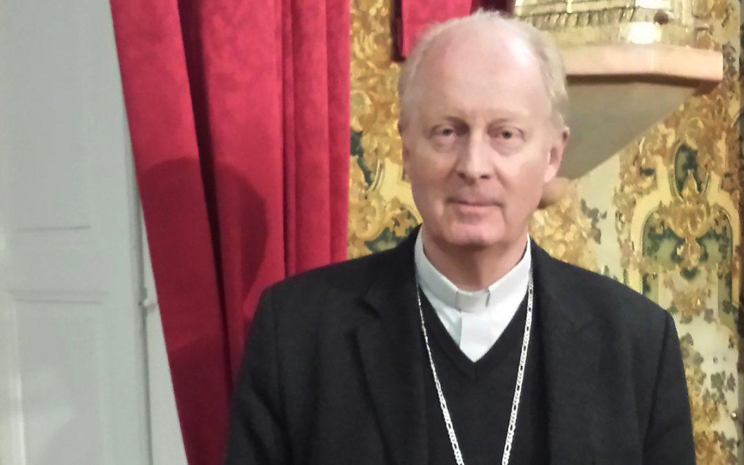 Message aux Eglises de la Réforme protestante