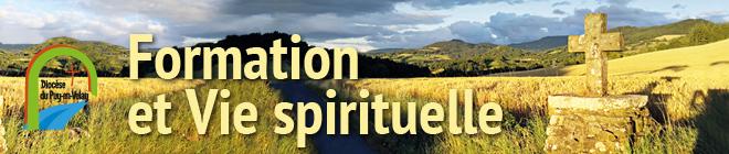 Lettre de la Vie spirituelle n°1