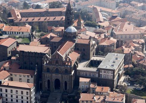 Messe en direct de la cathédrale