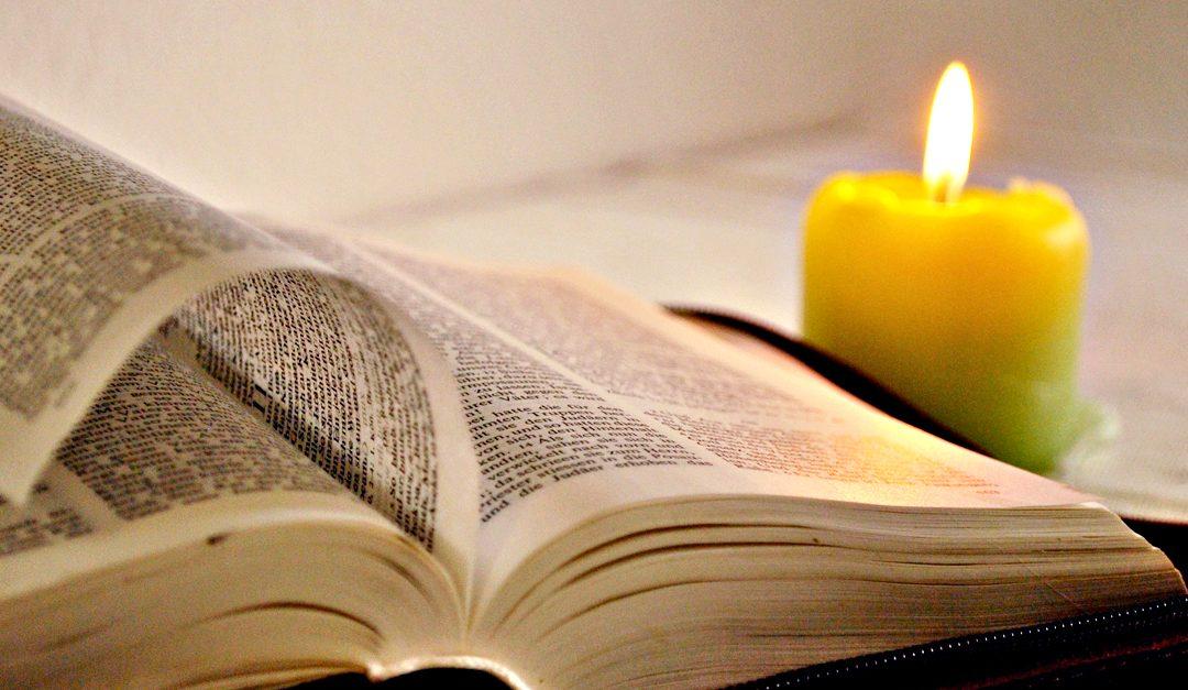 Lectio divina pour chaque dimanche de Carême