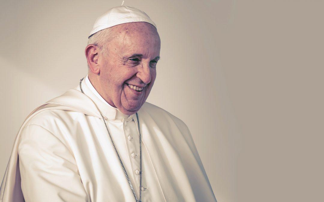 Homélie du pape François pour les Rameaux