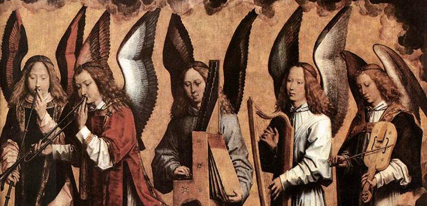 Pièces musicales pour l'Ascension