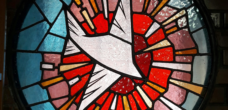 Viens, Esprit-saint, ennoscœurs
