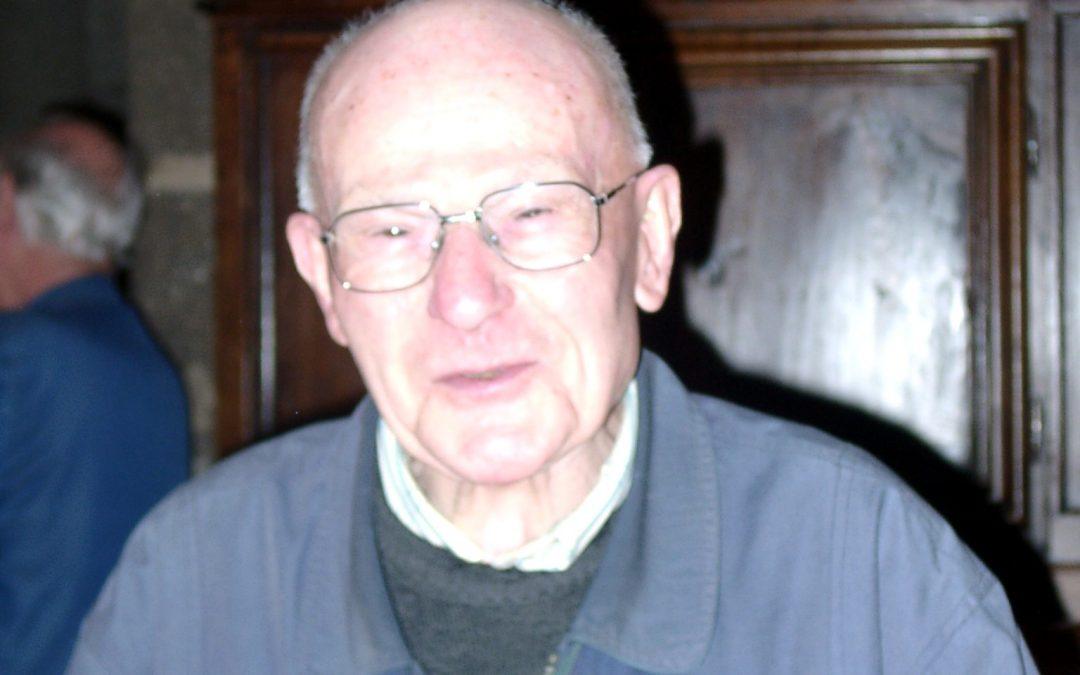 Père Jean Rocher
