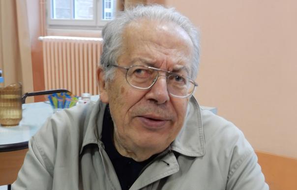 Père Michel Colcombet
