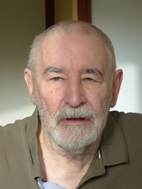 Père Daniel Roche