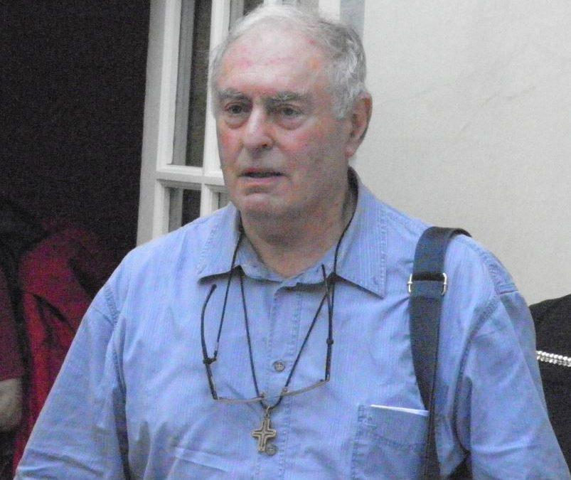 Père Paul Rouchon