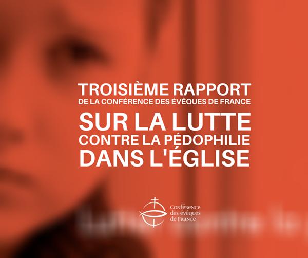 Lutter contre la pédophilie: parution du 3e rapport