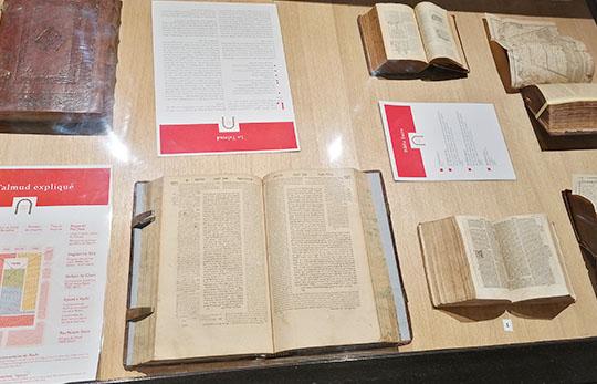 """Musée diocésain """"Trésors de la Bible"""""""