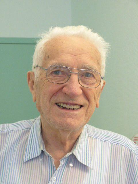 Père Jean Richaud (1932-2021)