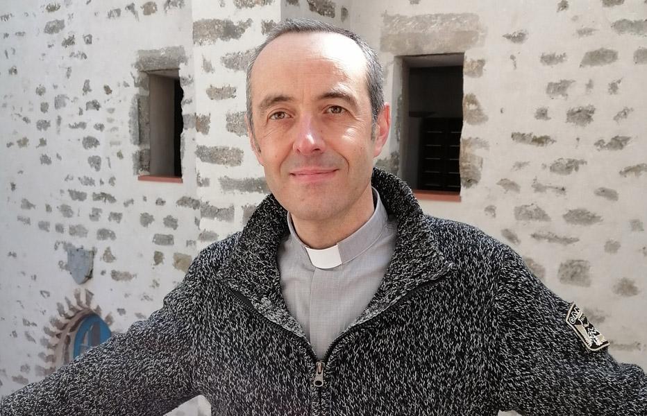 Le Père Emmanuel Dursapt élu administrateur du diocèse du Puy