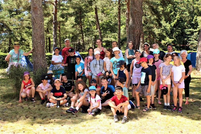 Camps ACE 2021